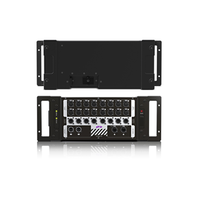 STAGE RACK<BR>[STAGE16 REMOTE I/O]