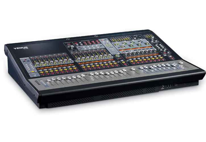 AUDIO MIXER<BR>[VENUE SC48]