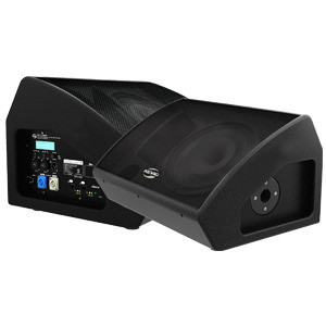 "[CK-122PN]<br>12"" 2-Way <br>Active Network Coaxial Monitor Speaker"