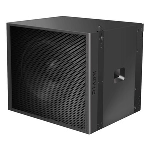 "[LW-151PN]<br>15"" Single Active<br>Network Sub-Woofer Speaker"