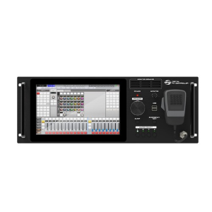 DP5000 <br> DIGITAL PA CONTROLLER